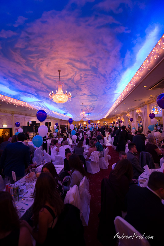 Regency Banqueting Suite-69