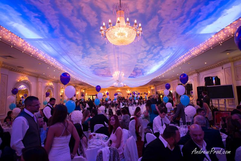 Regency Banqueting Suite -70