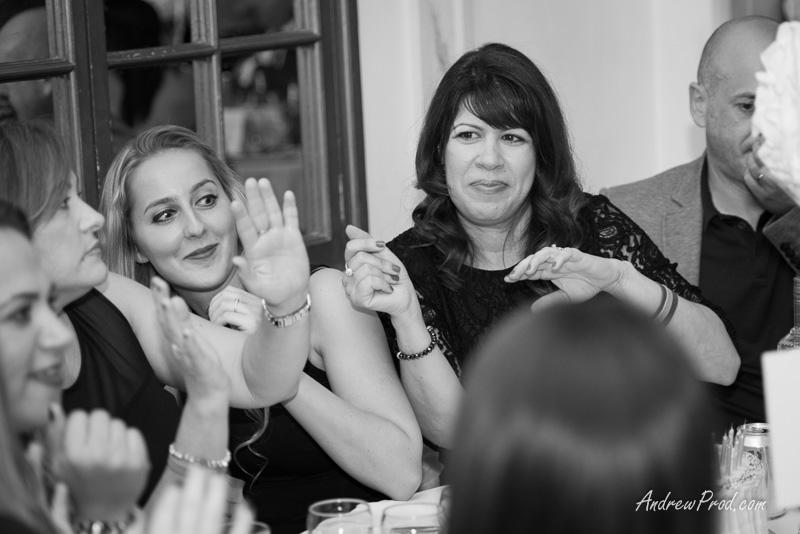London Greek Wedding Photographer -93