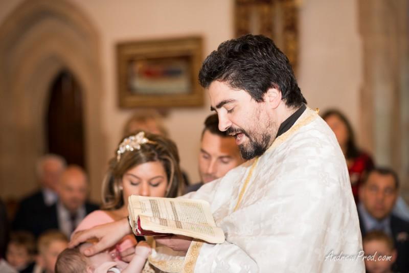 Greek Orthodox Christening-15
