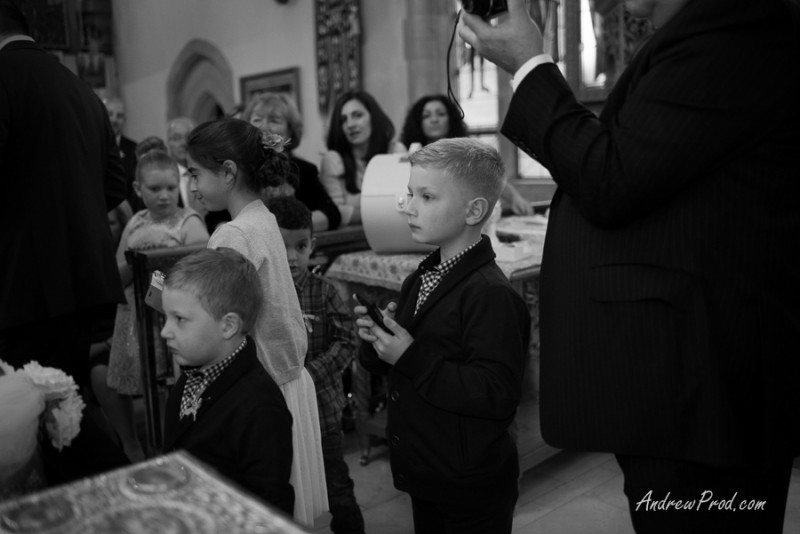 North London Christening photographer-37