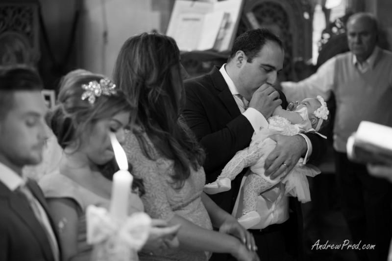 London Greek Orthodox Christening photographer-50