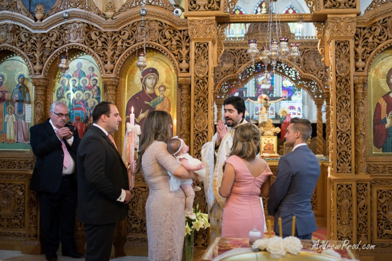 Greek Orthodox Christening-55