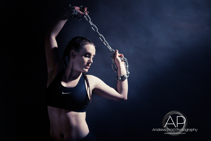 fitness enfield