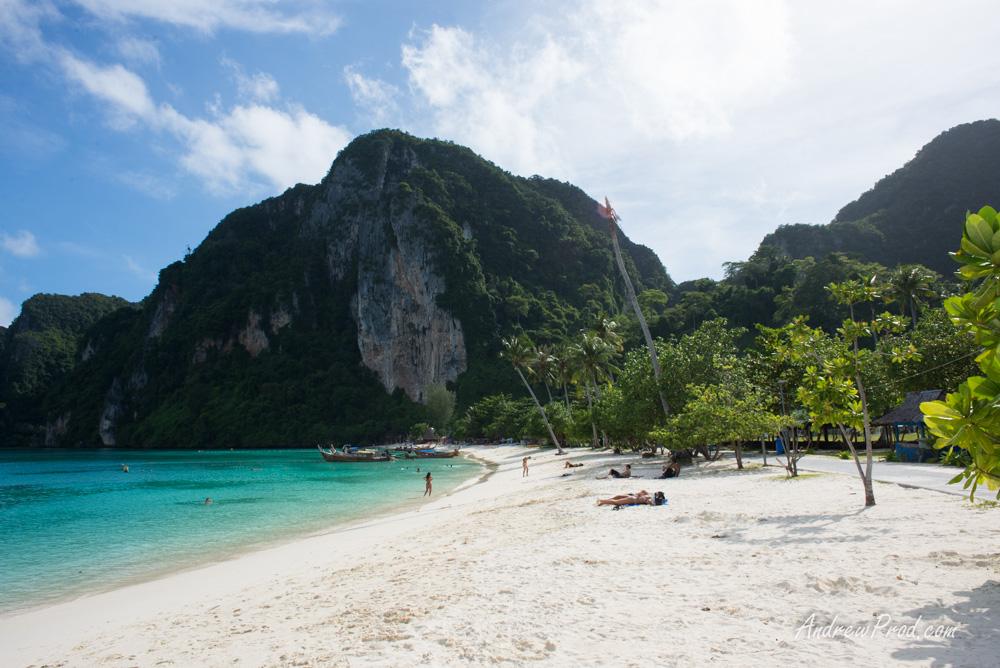 thailand beach 5