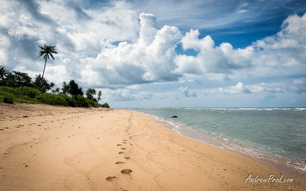thailand beach photo
