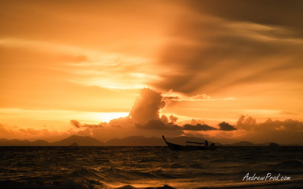 best thailand photos