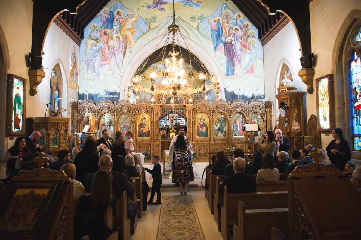 The Twelve Apostles Church 2