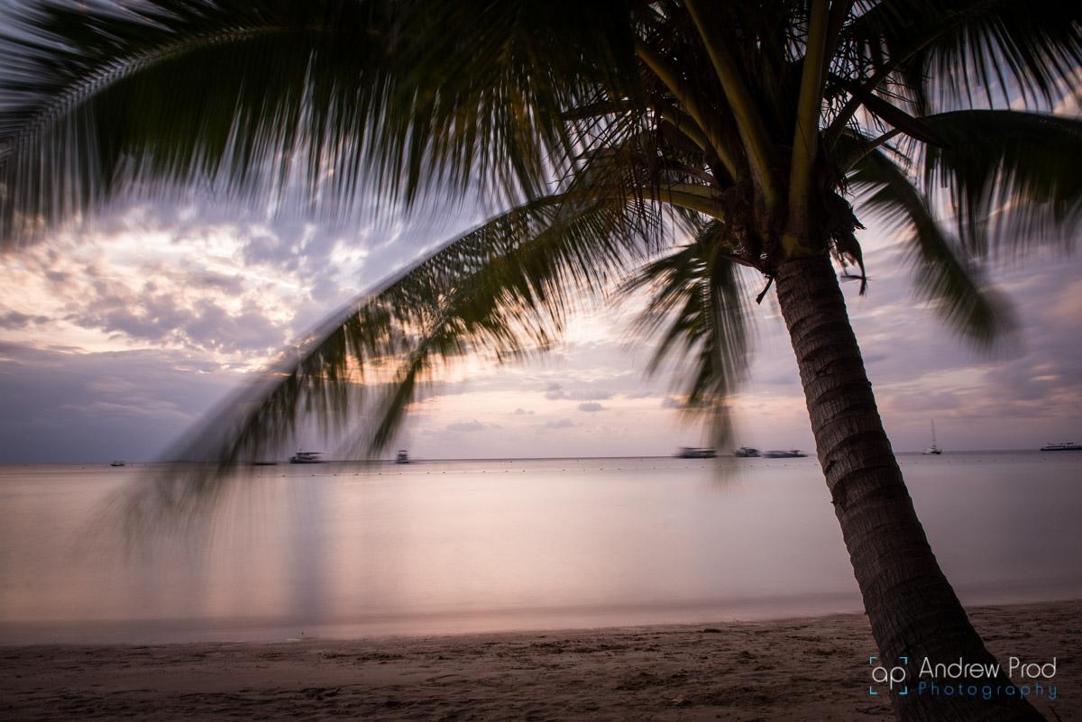 Sairee Beach photos