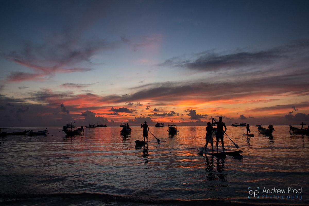 Sairee Beach thailand