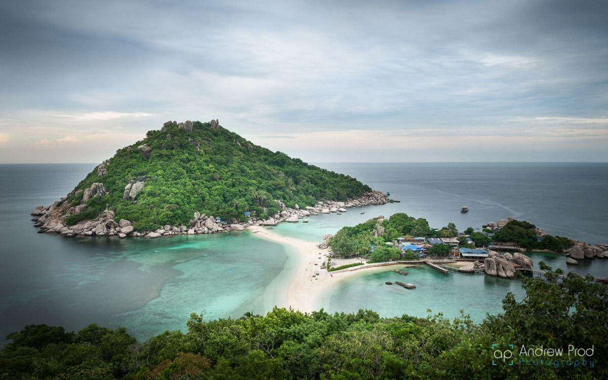 koh toa islands